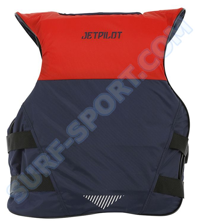 19040-JetPilot Matric Race RX Nylon Vest-2019-navy-red-back.jpg