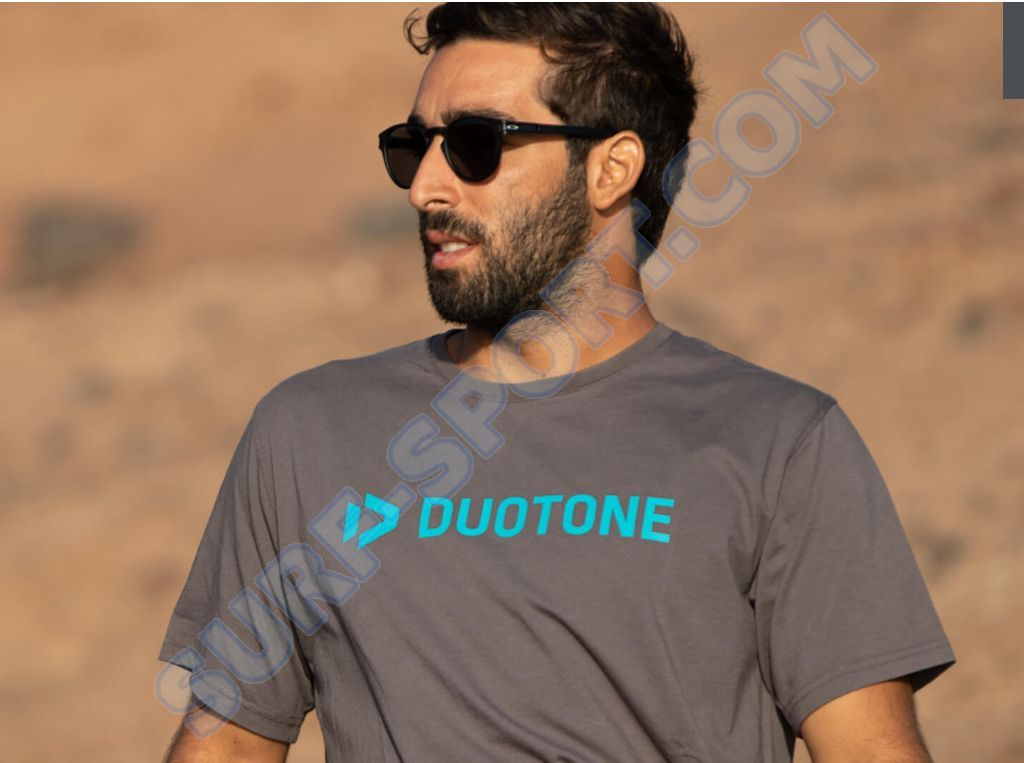 DUOTONE Apparel ᐅ Get the new Tee SS Original pavement-2020.jpg