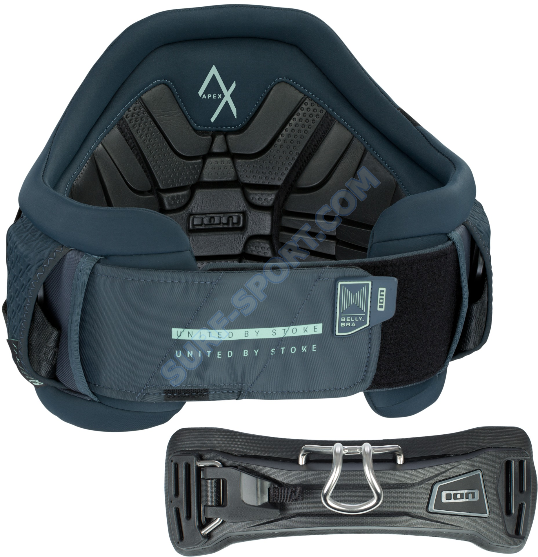 48202-4702-trapez ion kite surf apex 8-front side-2020 dark blue.png
