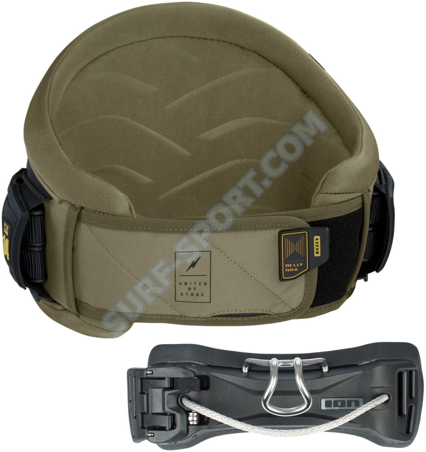 48202-4709-Trapez-Ion-Riot-Curv-14-kite-waist-harness-2020-Dark-Olive-front-side.jpg
