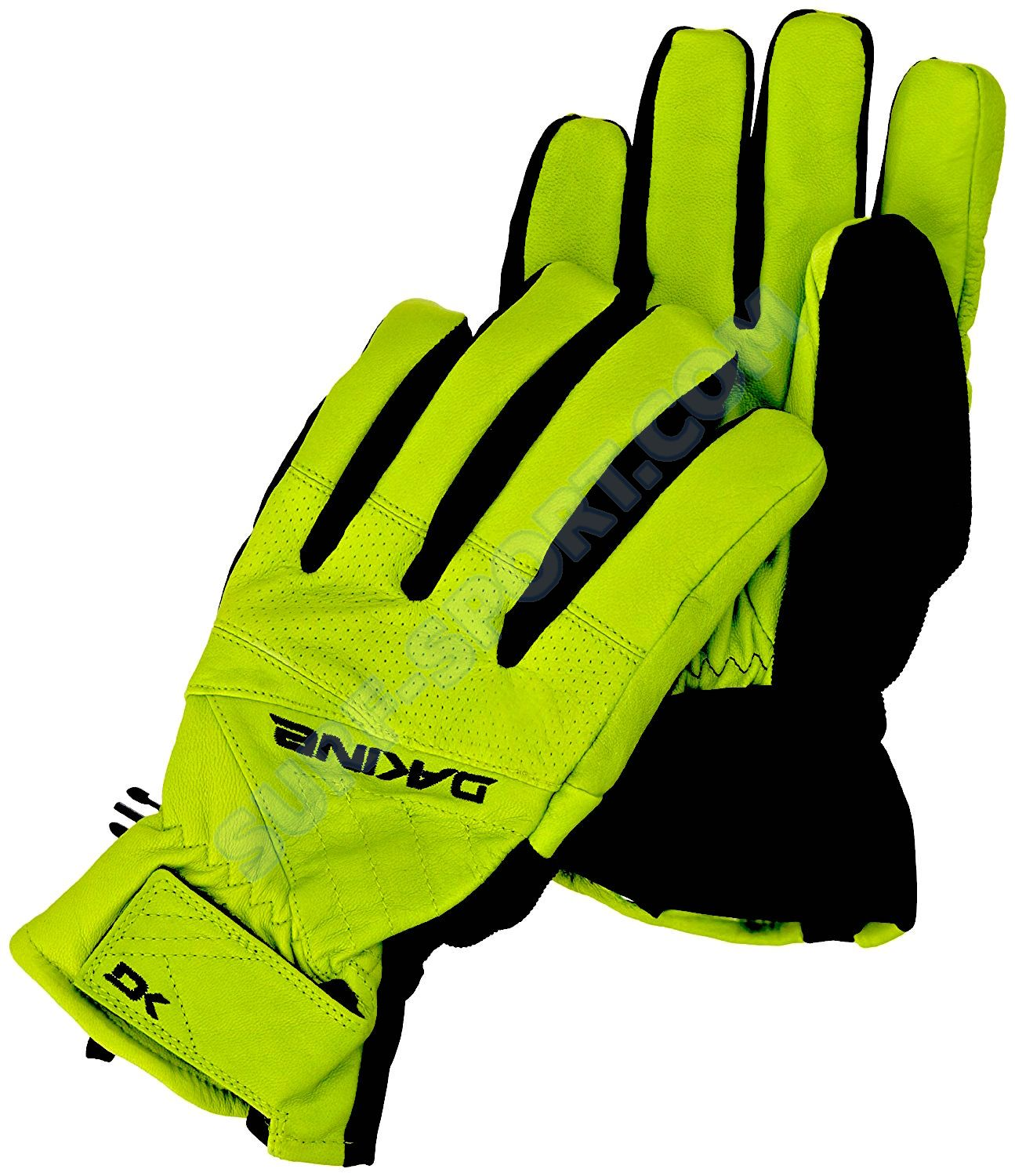 Dakine Daytona Gloves Lime.jpg