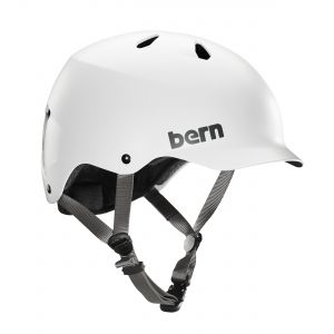 Kask Bern H2O Watts  2017 Satin White