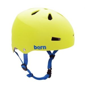 Kask Bern H2o Macon 2017 Neon Yellow