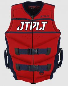 Kamizelka Jet Pilot Matrix RX Race Neo Vest 2019 Navy/Red
