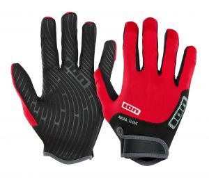 Rękawiczki ION Amara Gloves Full Finger 2019 Red