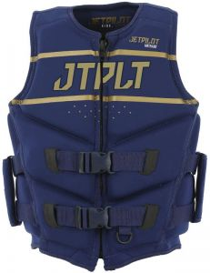 Kamizelka Jet Pilot Matrix Race RX Neo Vest 2019 Navy/Gold