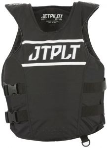 Kamizelka Jet Pilot Matrix Race RX Nylon Vest 2020 Black/White