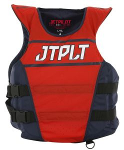 Kamizelka Jet Pilot Matrix Race RX Nylon Vest 2019 Navy/Red