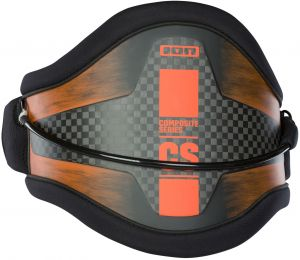 Trapez ION Kite Waist CS Freeride 2018-Black