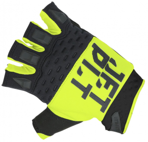 Rękawice Na Skuter Jet Pilot Matrix RX  Race Glove-Short Finger 2019 Yellow/Black