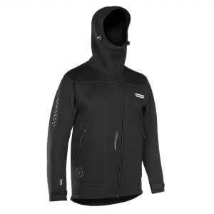 Kurtka Neoprenowa ION Neo Shelter Jacket AMP 2019 Black