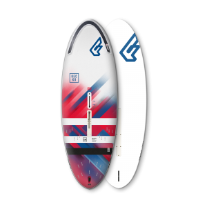 Deska Do Windsurfingu Fanatic GECKO HRS Daggerboard 156+ 2019