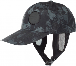 Czapka ION Surf Cap 2020 Black