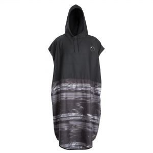 Poncho ION SELECT 2020 Black Capsule