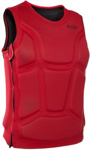 Kamizelka ION Collision Vest Core SZ 2019 - Red/Blue