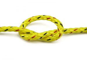 Linka trymowa Marlow 8PL 4 mm yellow 1 MB