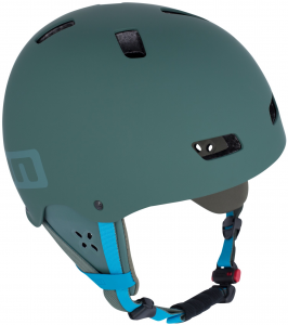 Kask ION -Hardcap 3.1 Comfort 2019 Hedge Green