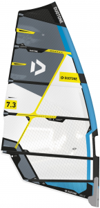 Żagiel Windsurfingowy Duotone E Type HD 2019 C19 Gray/Blue