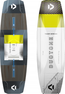 Deska Kite/Wake Duotone Team Series TS 2020