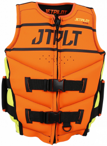 Kamizelka Jet Pilot Matrix Race RX Neo Vest 2020 Orange/Yellow
