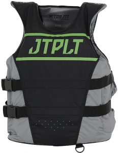 Kamizelka Jet Pilot Matrix Race RX Nylon Vest 2020 Charcoal/Green