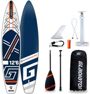 "Deska SUP Gladiator Elite Touring Paddleboard 12'6"" 2020"
