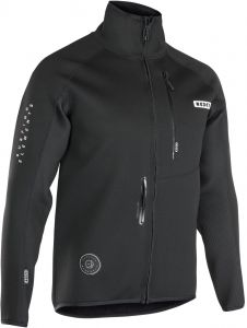 Kurtka Neoprenowa ION Neo Cruise Jacket 2019 Black