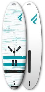 Deska Fanatic Viper School Soft Deck 2020