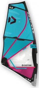 Żagiel Do Windsurfingu Duotone NOW 2020/2021 C24 Black/Blue