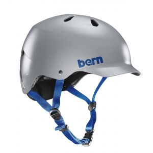 Kask Bern Watts H2O 2016 Satin Gray