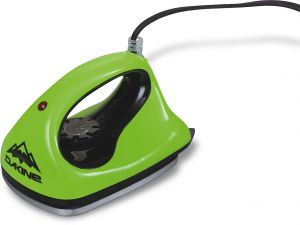 Żelazko Dakine Adjustable Tuning Iron Euro - Green