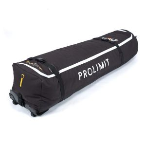 Pokrowiec / Quiver Prolimit Kite Golf Bag Travel Light 2017 BlackWhite