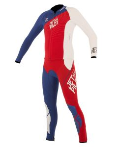 Pianka Na Skuter Jet Pilot Matrix Pro John/Jacket 2018-Red/Blue