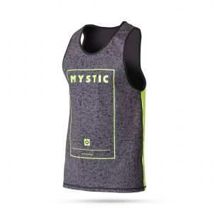 Lycra Mystic Block QuickDry Tanktop 2016 Yellow