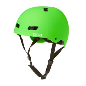 Kask ION - Hardcap 3.0 2017 Green