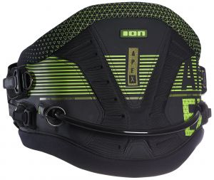 Trapez ION Apex 2017 - Black/Green