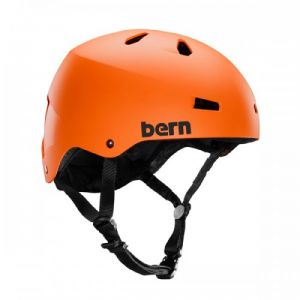 Kask Bern Macon H2O 2016 Orange