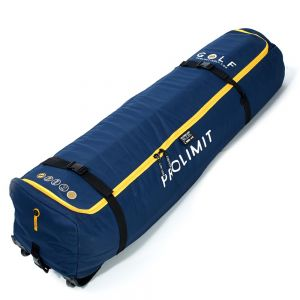 Pokrowiec / Quiver Prolimit Kite GolfBag Travel Light 2016 BlueYellow