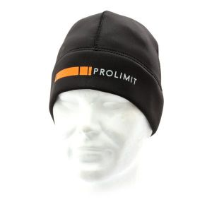 Czapka Neoprenowa Prolimit Beanie PLT -2018 Black/Orange