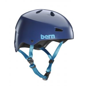 Kask Bern H2o Macon 2017  Satin Navy Blue