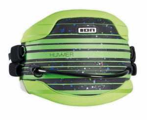 Trapez ION Hummer  2015 Green