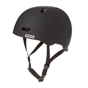 Kask ION - Hardcap 3.0 2017 Black