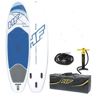 Deska Pompowana SUP Board Hydro Force Ocena 3 Tech 2018