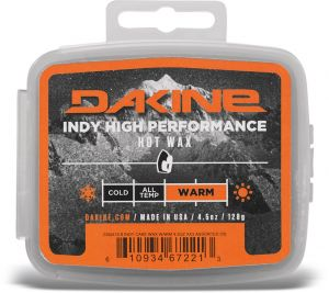 Smar Narty/Snowboard Dakine Indy Hot Wax  Warm