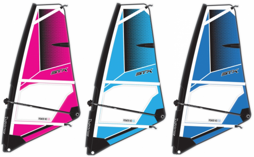 Pędnik Prolimit STX Power HD Dacron-Mini Rig-Colors Range-2020-surf-sport.com.png
